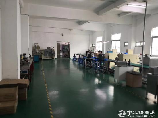 龙岗南联爱南路边上电商仓库960平出租可分租-图4
