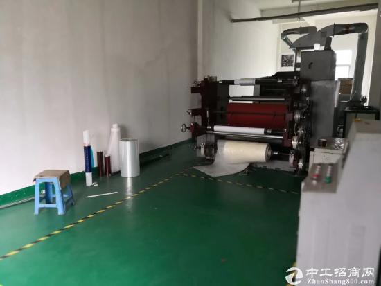 龙岗南联爱南路边上电商仓库960平出租可分租-图3