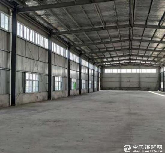 钢结构仓储物流厂房直租 可分割 一站式管理 价格从优