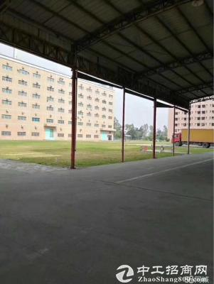 布吉新出大型工业区1到6层38000平