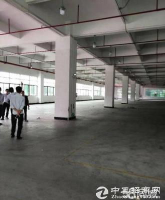 李朗工业区120平200平500平厂房招租