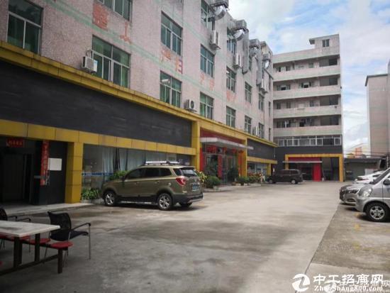 南联原房东厂房楼上1500出租,大小分租 水电齐全 带装修