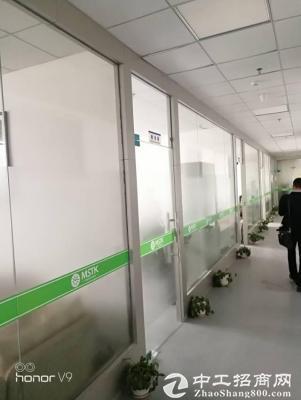 光明高新区精装厂房招租