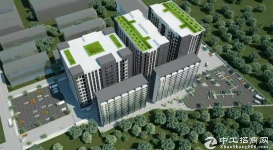 公明田寮6米高二楼整层3280平米楼上厂房招租