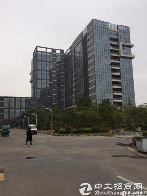 光明高新产业园红本厂房2000平米楼上厂房招租