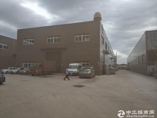 11000平食品厂整体出售,独门独院,正规园区