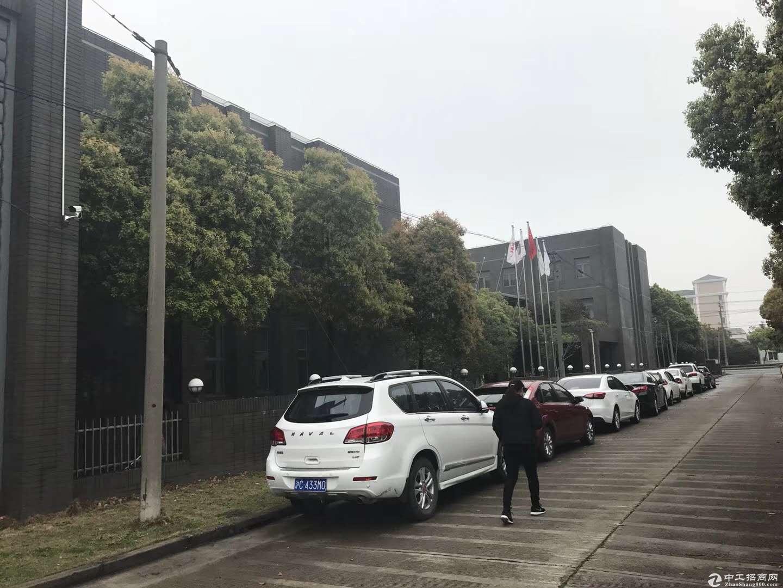 奉贤青村高速旁8.8亩独院104板块50年高10米