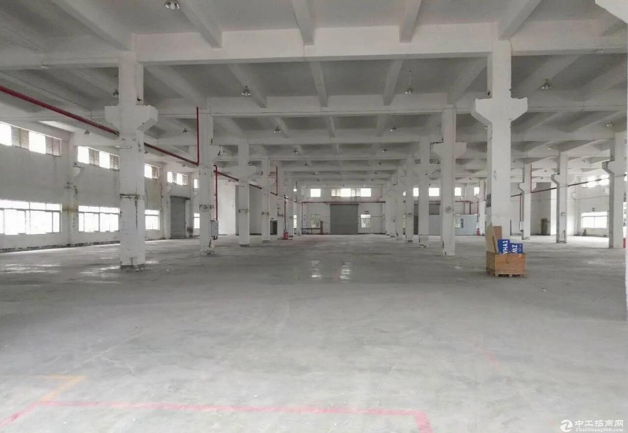 渝北 空港工业园区1800平标准行车厂房仓库