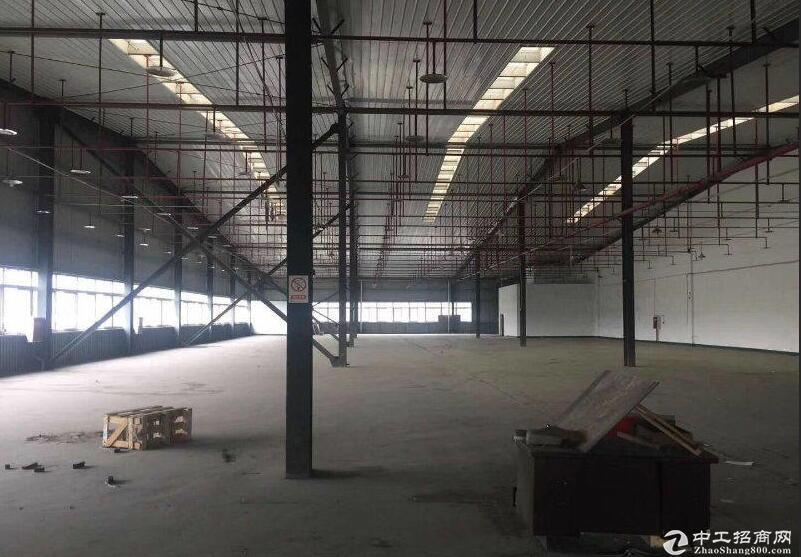 渝北华荣货运市场厂(库)房4000平米出租