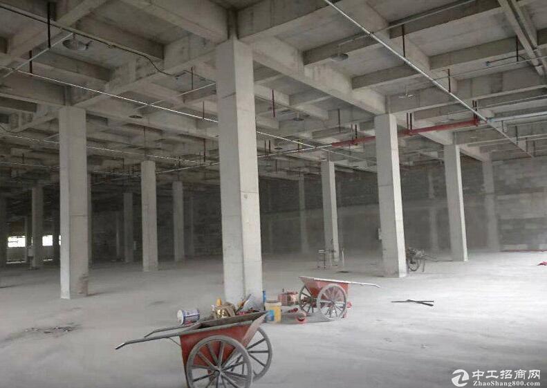 渝北大竹林独栋标准厂房出租8000平米