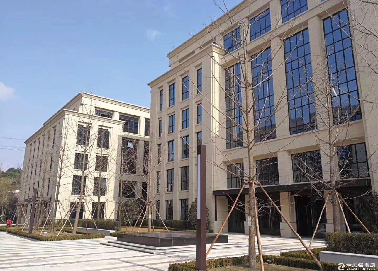 渝北科技城厂房招商,交通、商业商务配套设施齐全