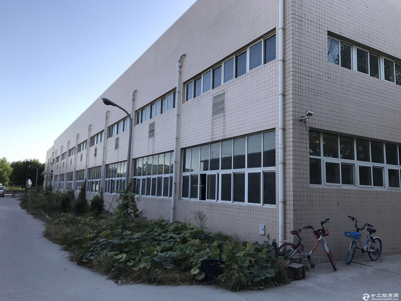 3800平米独栋厂办一体,动力电充足,手续齐全