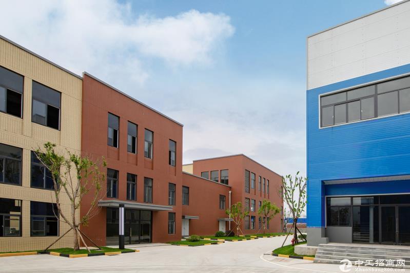 大学城标准厂房,靠近广达、英业达、成熟园区
