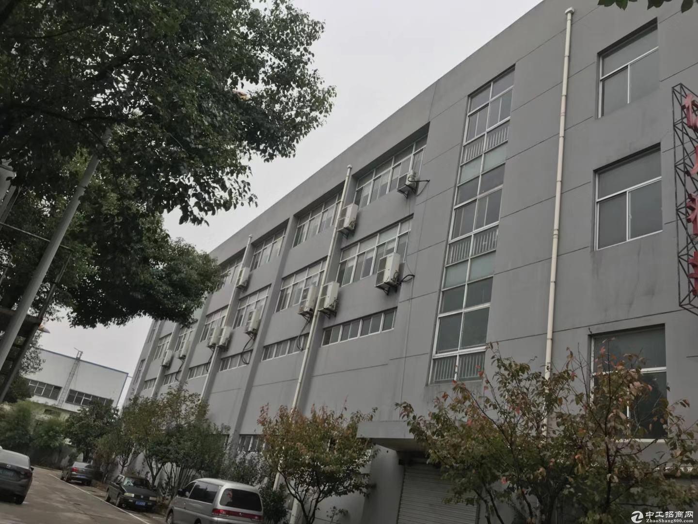 出售工业园区内标准厂房