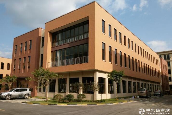一楼生产,二楼办公,为您创造现代化的生产氛围!