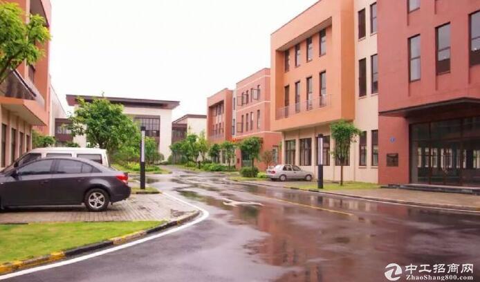 两江新区现房租售独栋标准厂房享受国家政策补贴