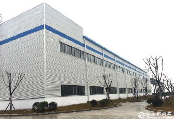 两江新区水土产业园专业标准厂房出售