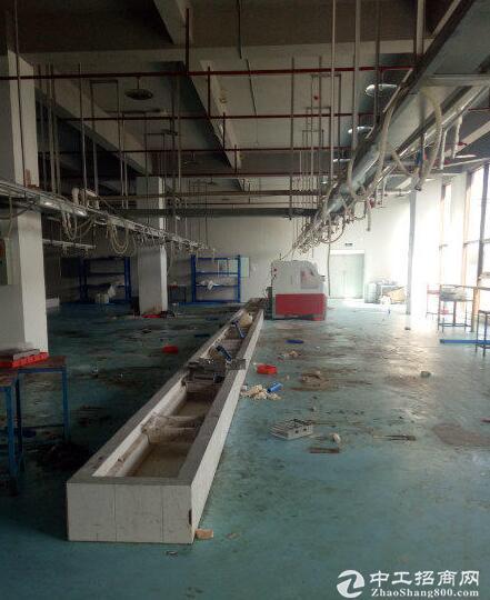 渝北农业园4000平丙二类食品厂房