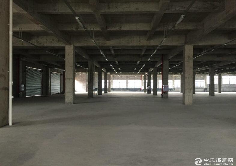 空港工业园楼上2000平米厂房、仓库出租