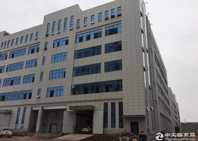 渝北 空港3200平独栋厂房可装十吨行车
