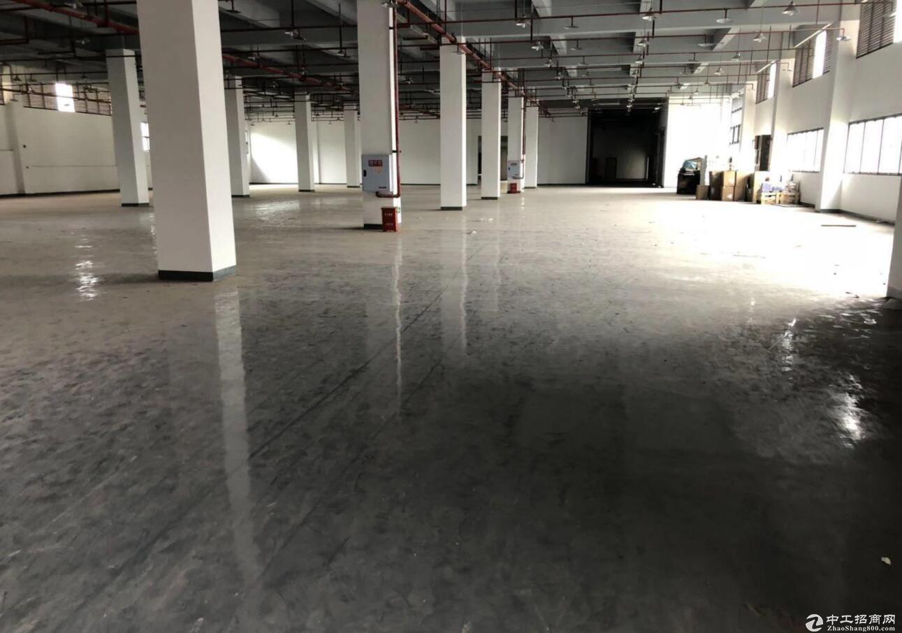 渝北 空港独栋行车厂房9000平高7米
