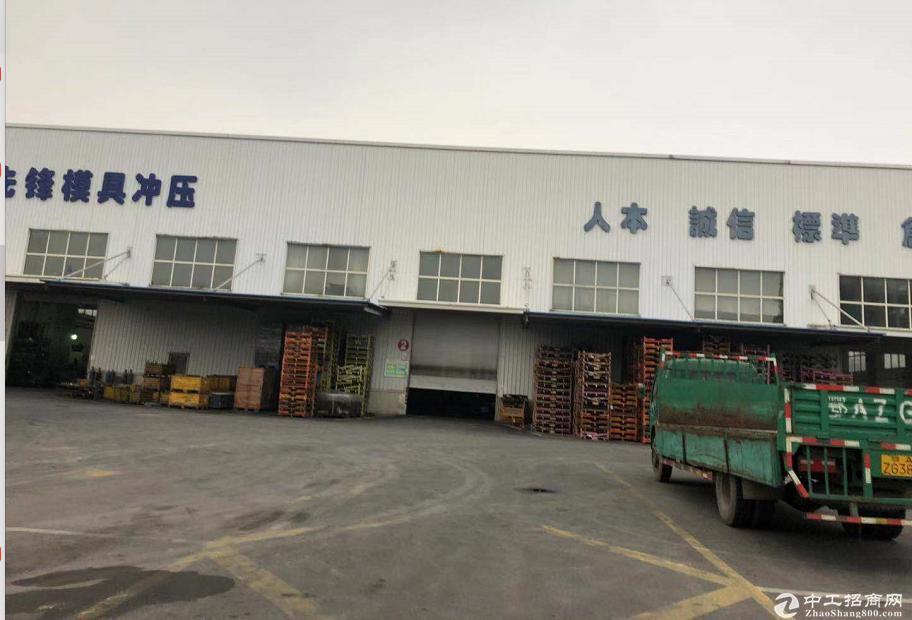 洪山区汽车电子产业园,库房出租,5元/平