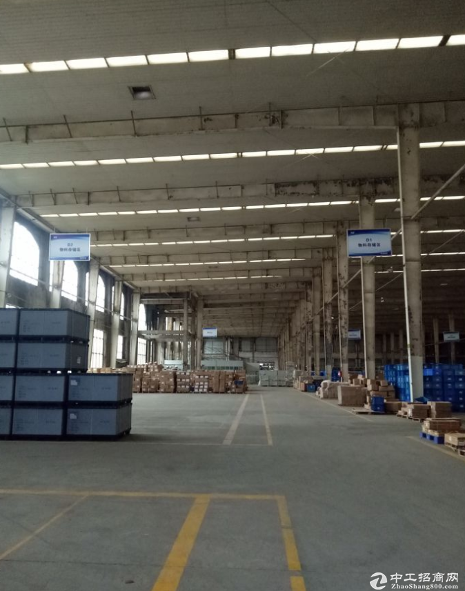 株洲天元区500一4000平仓库可分租可代管。
