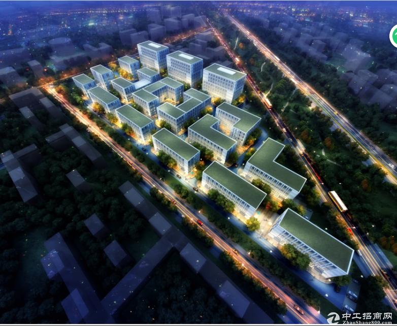 廊坊经济技术开发区可贷款,可环评,大产权1603平米厂房