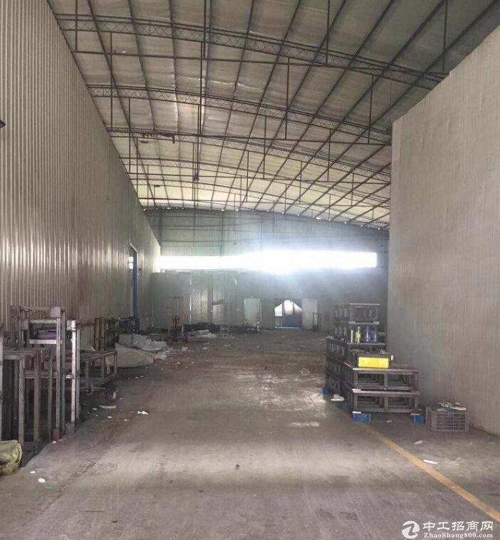 北碚万寿工业园1400平方米厂房出租