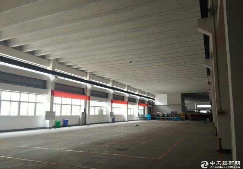 出租北碚1万平米厂房,距城区仅6公里