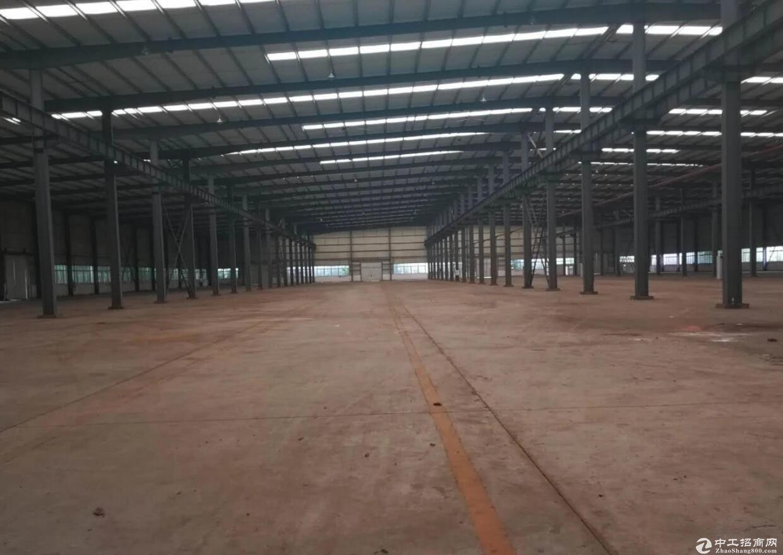 出租水土园区行车厂房2000平米