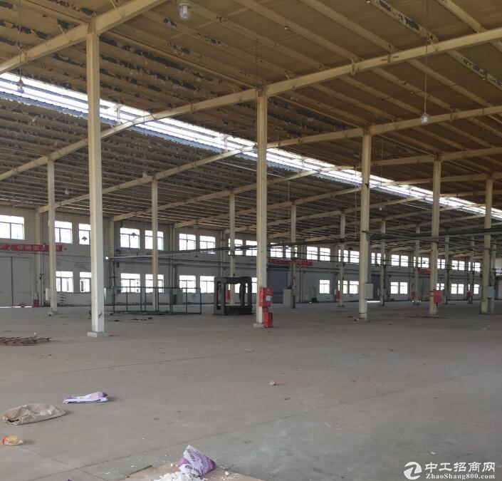 北碚20000平独门独院单层厂房仓库