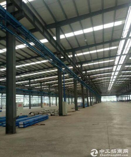 蔡家同兴工业园3500平米厂房、仓库出租