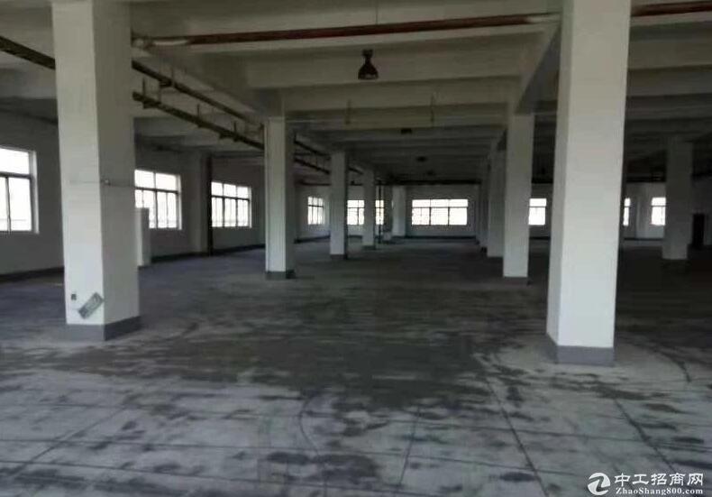 北碚蔡家1300平方米底楼仓库厂房