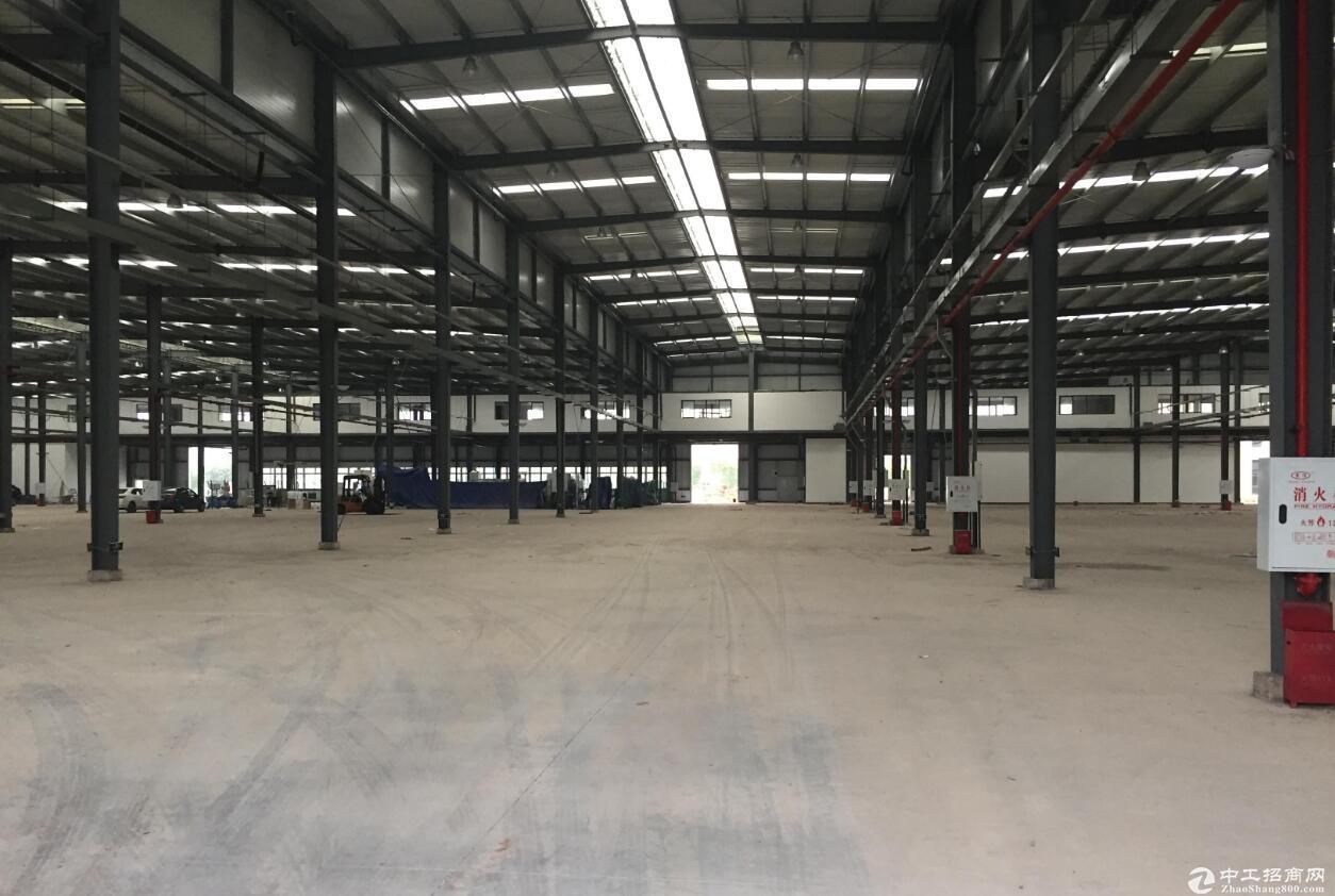 北碚童家溪单层钢结构厂房2400平