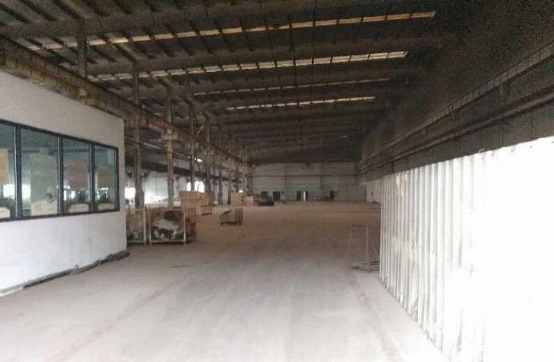 两江新区水土5000平标准单层厂房仓库 可分租