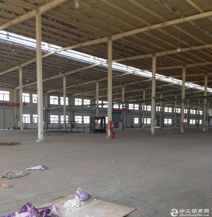 重庆北碚20000平独门独院单层厂房仓库
