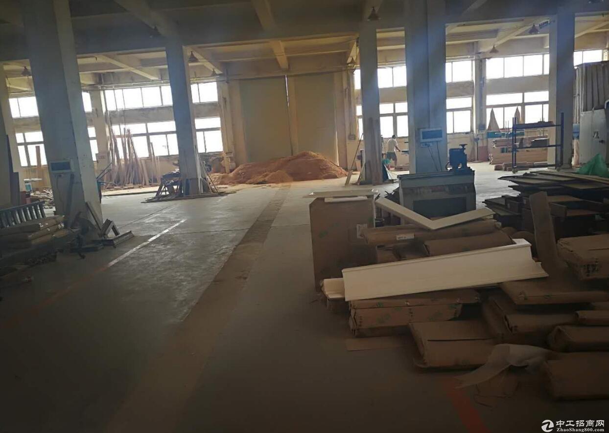 出租蔡家工业园区厂房2000平米