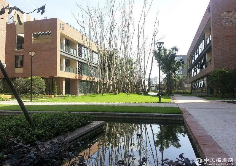 现房重庆茶园核心生产+办公独栋出租