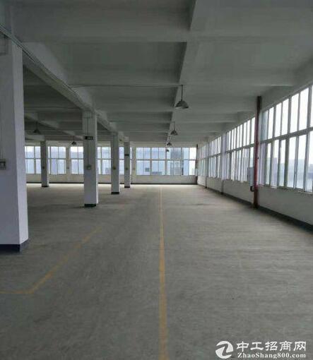 北碚工业园2500平米厂房、仓库出租