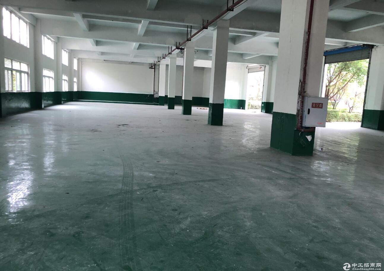 北碚1400平框架厂房仓库带空坝