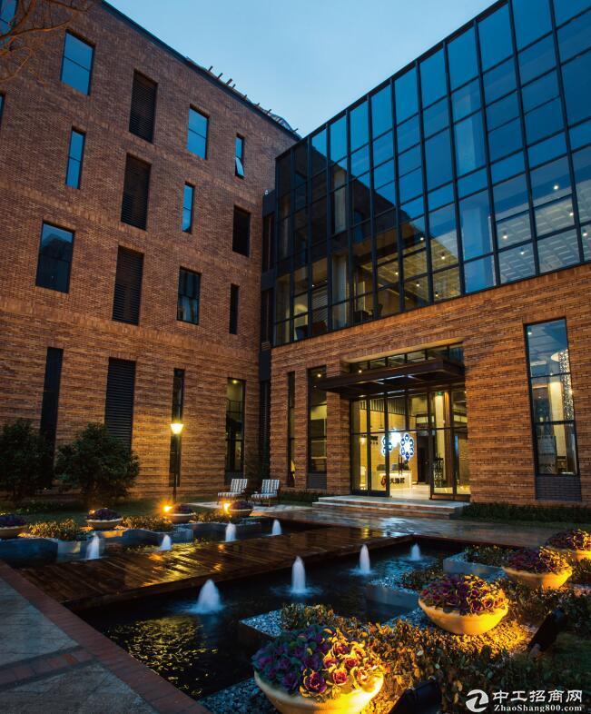 标准园区 全新独栋厂房3000到5000平米