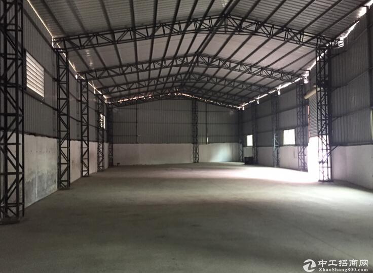 含谷镇净龙工业园区 1350厂房