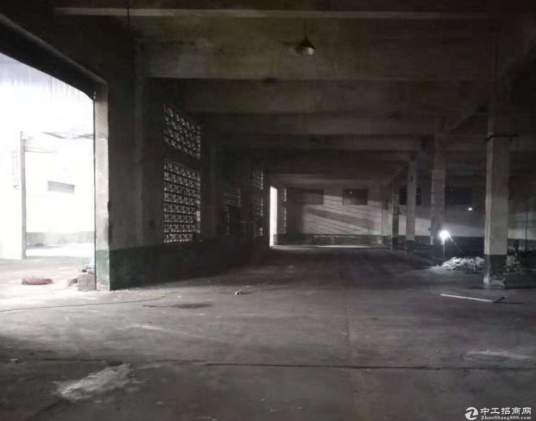 九龙坡 玉清寺共和村四社1100平米厂房出租