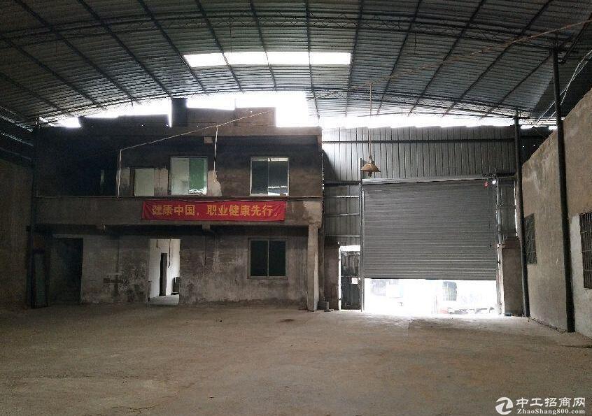 九龙坡含谷镇崇兴村7社 厂房 850平米