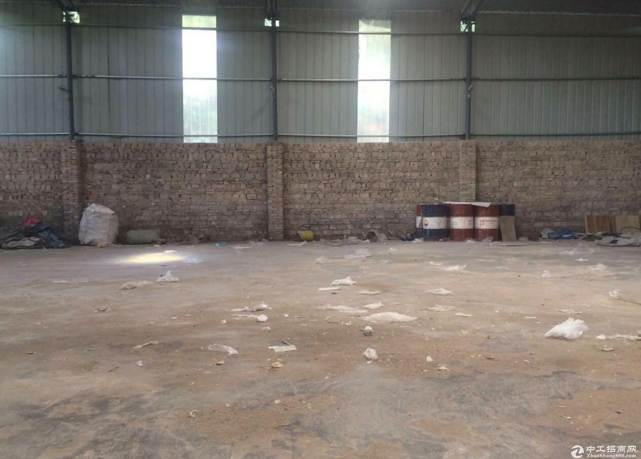 九龙坡区华福路周边 厂房 2300平米
