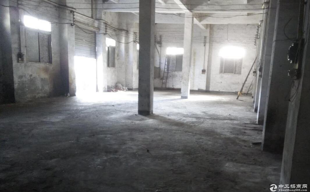 出租九龙坡华岩新城幸福工业园区厂房