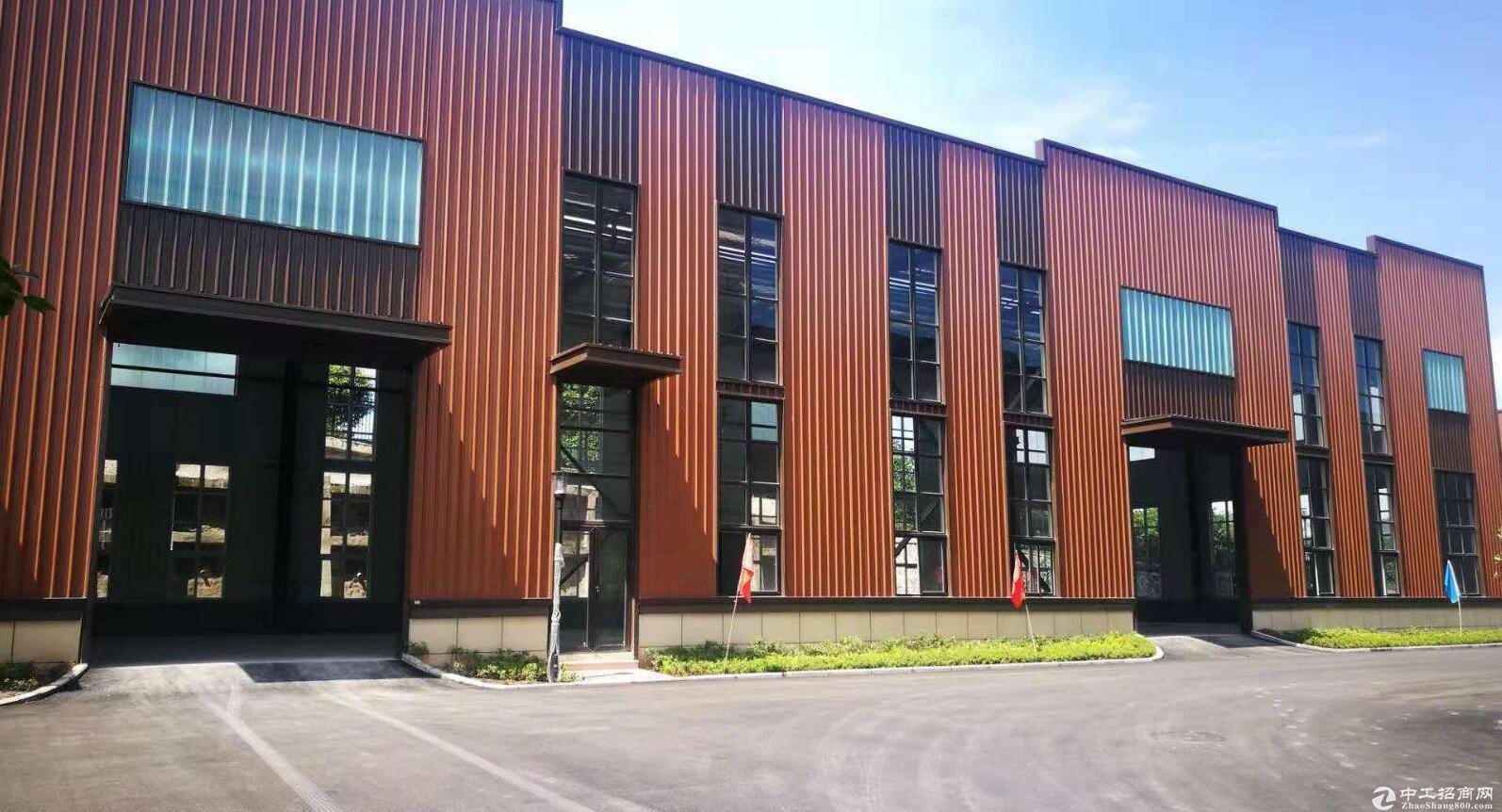 出租九龙坡1240平方米层高12米行车全新厂房