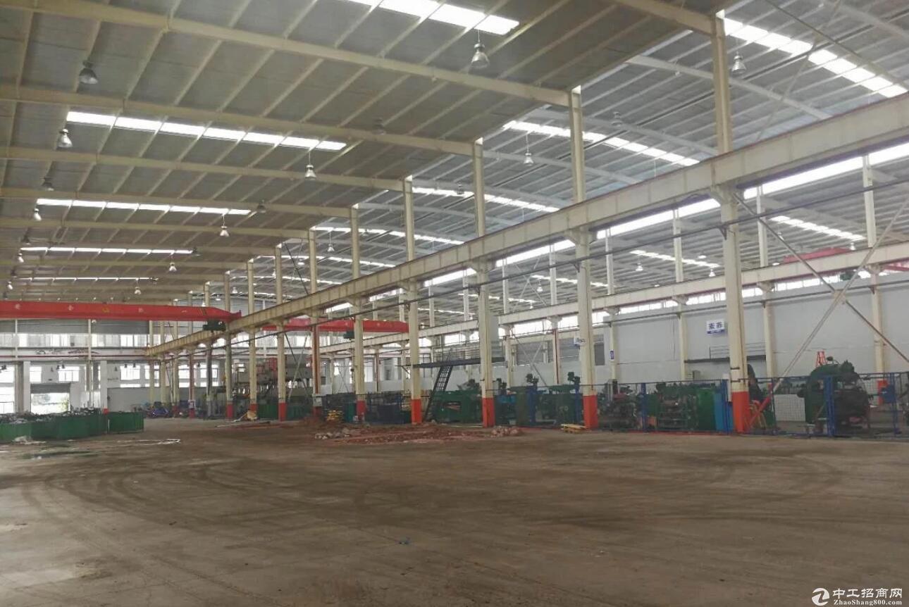 九龙坡陶家厂房2000平米出租