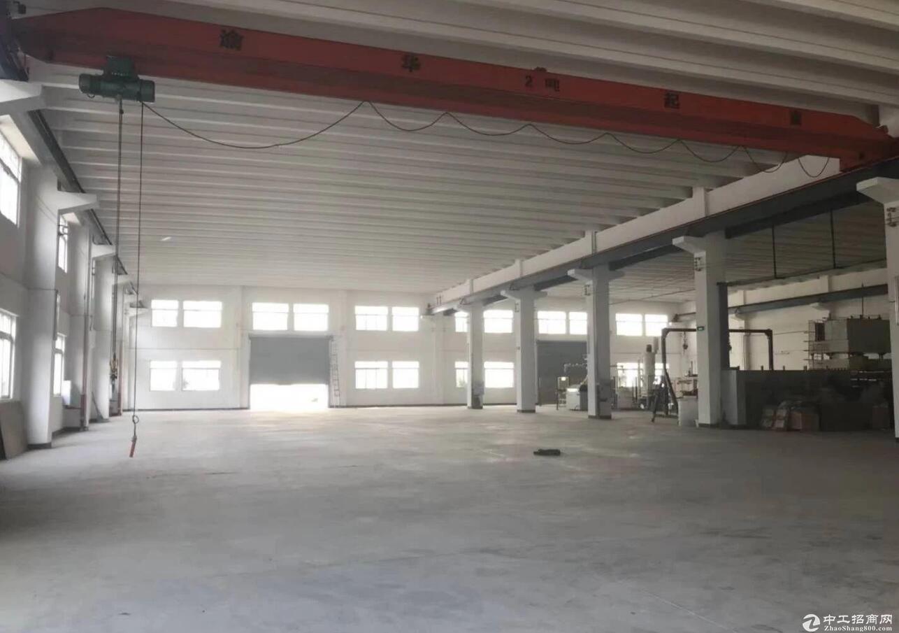 出租九龙坡巴福工业园区行车2300平米